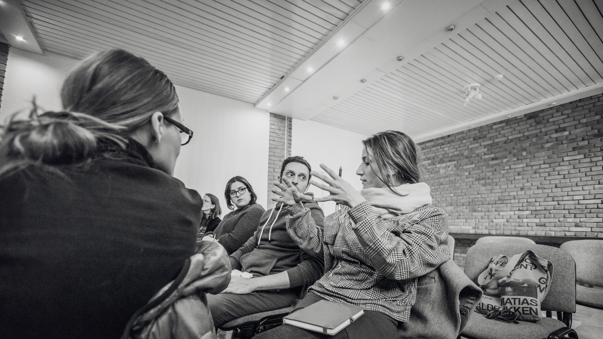 StoryTANK, the European Think Tank focusing on storytelling